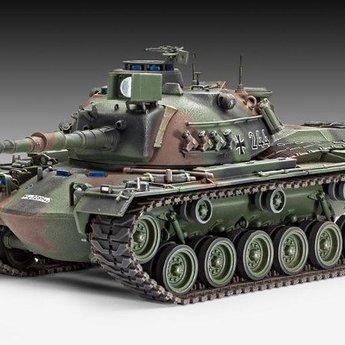 Revell M48 A2GA2