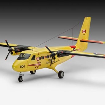 Revell DHC-6 Twin Otter