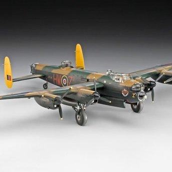 Revell Avro Lancaster Mk. I / III