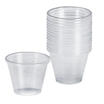 Revell Mixing Cups (15 pieces)