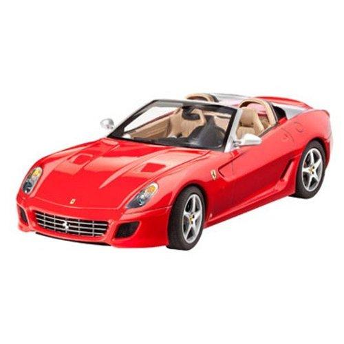 Revell Ferrari SA Aperta
