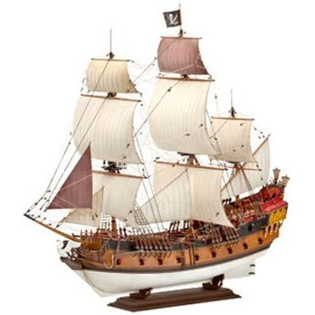 Revell Pirate Ship
