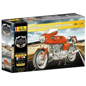 Heller Laverda 750-Wettbewerb