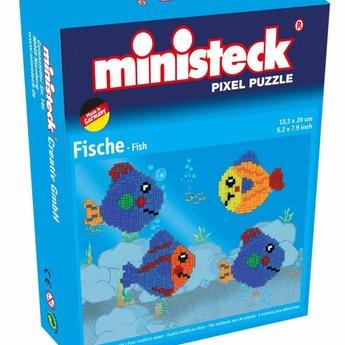 Ministeck Fische