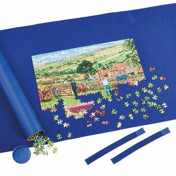 Gibsons Puzzle Roll