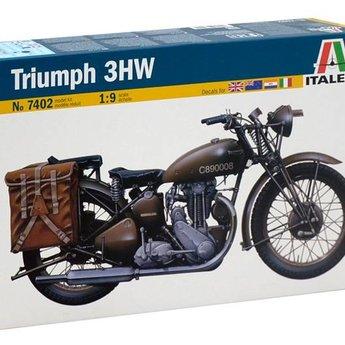 Italeri Triumph 3HW