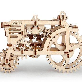 UGears Traktor