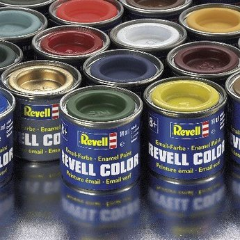 Revell E-Mail zusätzlichen Satz von Farben (7)