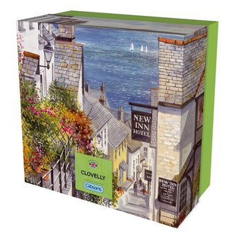 Gibsons Clovelly - Gift Box