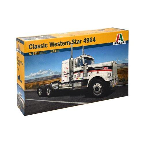 Italeri Classic Western Star 4964