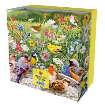 Gibsons Der geheime Garten - Geschenk-Box