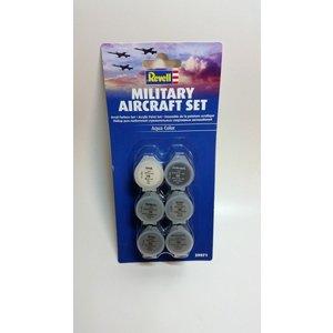 Revell Military Aircraft Set