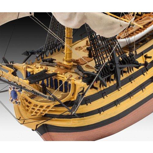 Revell Battle of Trafalgar Set
