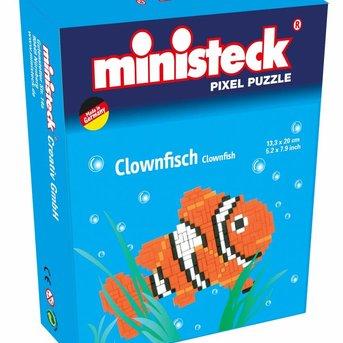 Ministeck Clownfisch