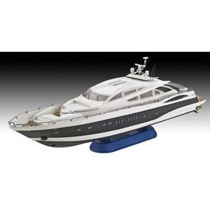 Revell Luxury Yacht 108ft