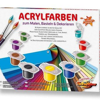 Schipper acrylic Paints