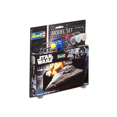 Revell Star Destroyer