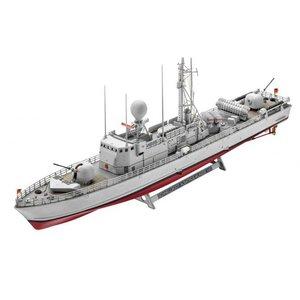 Revell Fast Attack Craft Albatros Class 143