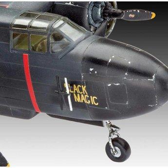 Revell Lockheed P-70 Nighthawk