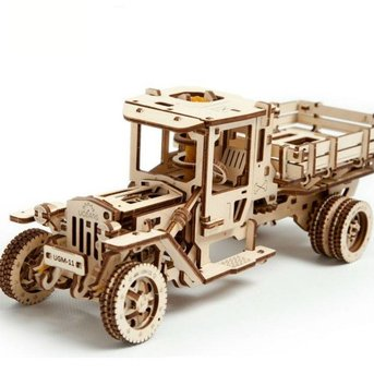 UGears Truck UGM-11