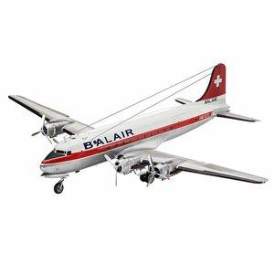 Revell DC 4 Balair / Iceland Airways