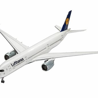 Revell Lufthansa Airbus A350-900