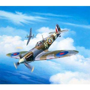 Revell Supermarine Spitfire Mk. IIa