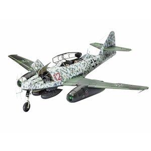 Revell Messerschmitt Me262 B-1 / U-1 Nachtjäger