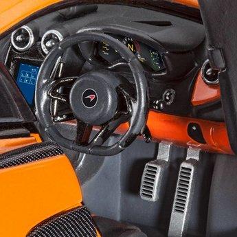 Revell McLaren 570S