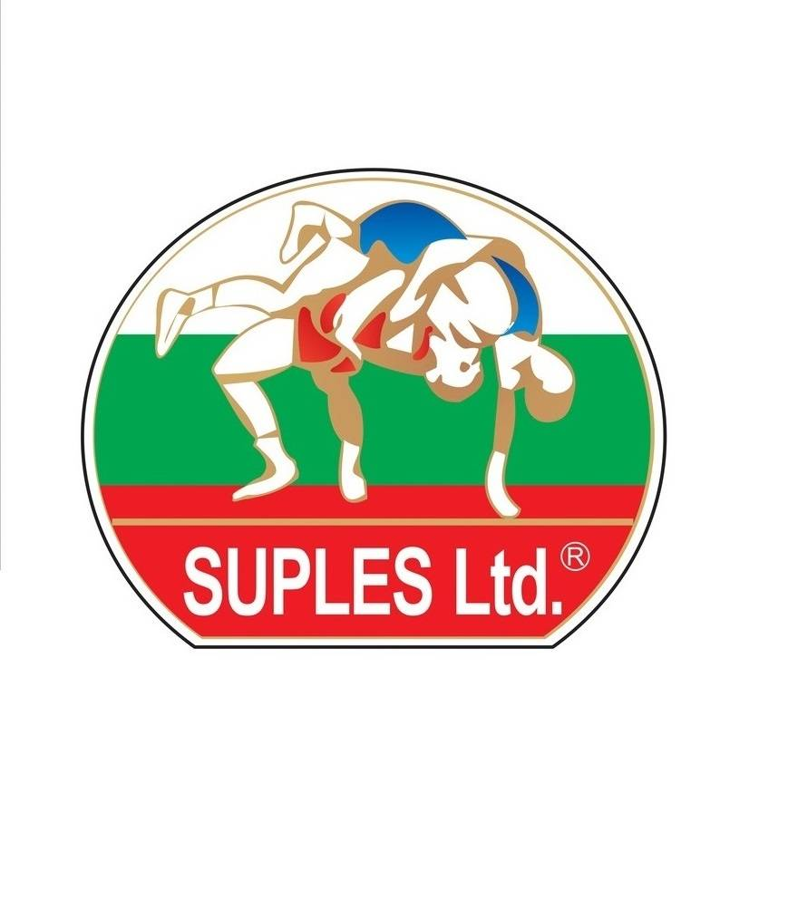 Suples® SUPLES05 Bulgarian Bag DVD
