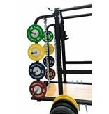 Crossmaxx® LMX1053 Crossmaxx® Power Rack (with or without LMX1056 Platform)