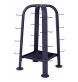 Lifemaxx® LMX1041 Accessory tower (black) (leverbaar mei)