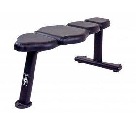 LMX.® LMX1061 LMX. Flat bench (black)