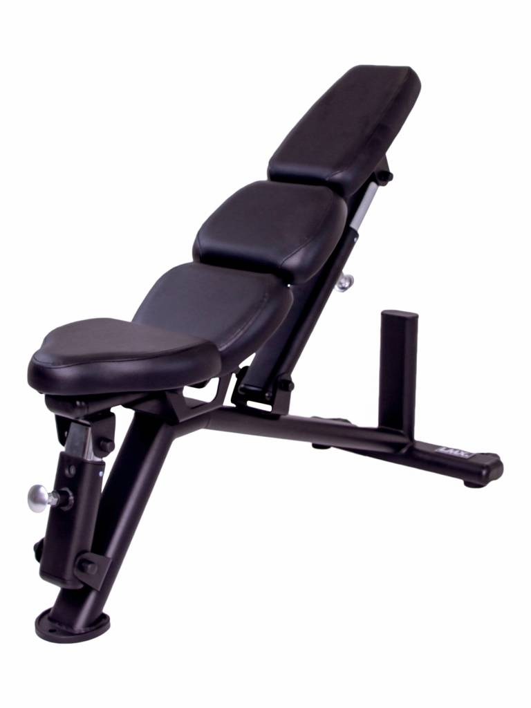 LMX.® LMX1060 LMX. Multi purpose bench (black) (available January)