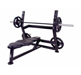 LMX.® LMX1062 LMX. Olympic press bench (black)