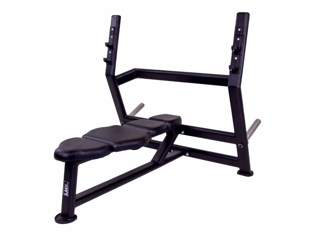 LMX.® LMX1062 LMX. Olympic press bench (black) (available 2021)