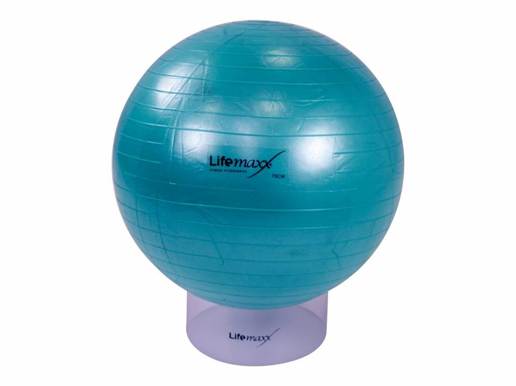Lifemaxx® LMX1100.75 Gymball 75cm (various colours)