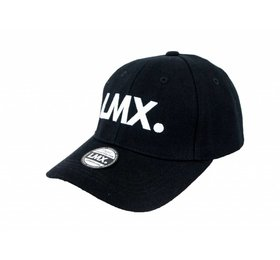 LMX.® LMX2208.BLACK LMX. Baseball cap (black)