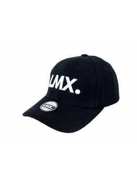 LMX. LMX2208.BLACK LMX. Baseball cap (black)