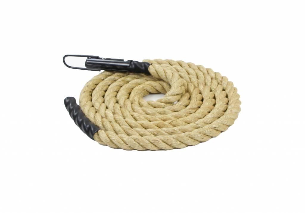 Crossmaxx® LMX1289 Crossmaxx® Climbing rope 6m (leverbaar medio maart)