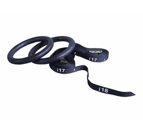 Crossmaxx® LMX1502 Training ring set (with markings on straps)