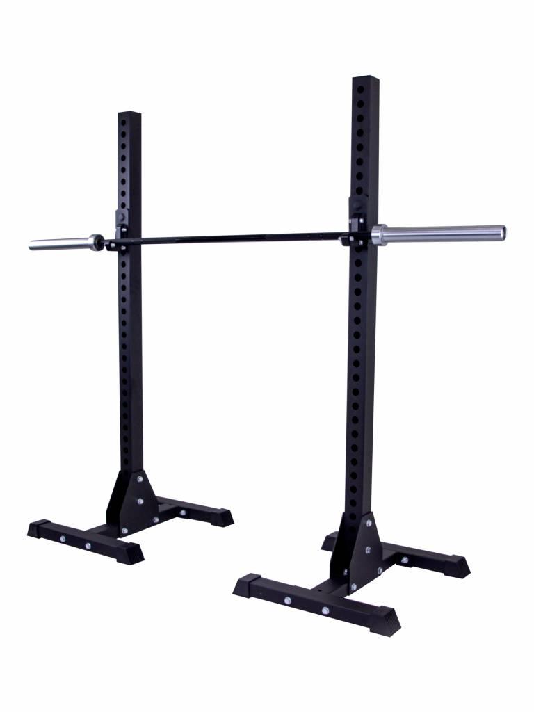 Crossmaxx® LMX1745 Crossmaxx® Squat stand (leverbaar oktober)