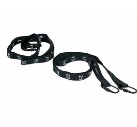Crossmaxx® LMX1505 Crossmaxx® Competition ring straps (set)
