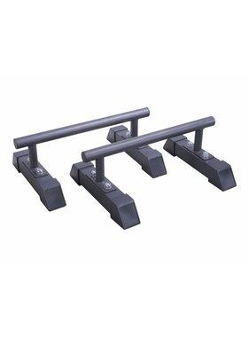 Crossmaxx® LMX1703 Crossmaxx® Parallettes set V2 SALE 30% (webshop only)