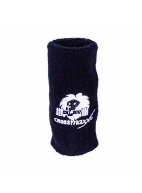 Crossmaxx® LMX1816.C Crossmaxx® sweatband 75 x 150 mm (black)