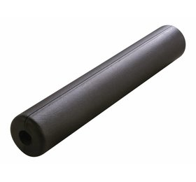 Lifemaxx® LMX24.1 Neck support roll (rubber) 500 x Ø80mm