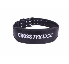 Crossmaxx® LMX1810 Crossmaxx® Weightlifting belt premium (S - XL)