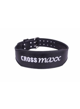 Crossmaxx® LMX1810 Crossmaxx® Weightlifting belt premium (S - XL)