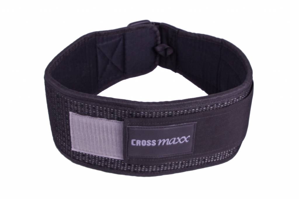 Crossmaxx® LMX1812 Crossmaxx® Nylon lifting belt (S - XL)