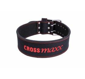 Crossmaxx® LMX1811 Crossmaxx® Powerlifting belt (S - XXL)